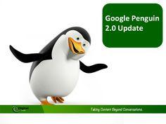 google-penguin-20-update-22285462 by Digital  Jungle via Slideshare