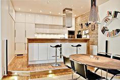 51 Gorgeous and inspirational kitchens 1 Kindesign