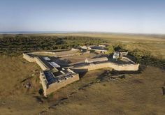 Fortaleza de Santa Teresa, Dpto. de Rocha. Uruguay