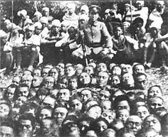 Japanese atrocities in WWII. The rape of Nanking. Pure evil