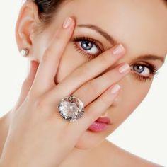 Truco casero para endurecer tus uñas - Moda femenina