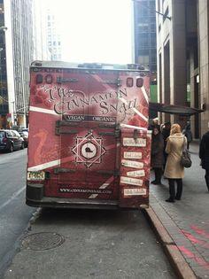 Best Food Truck NYC