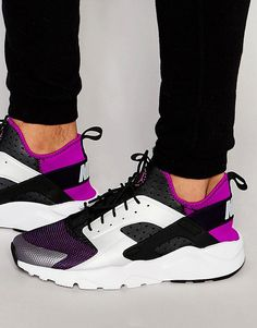 nike rosh run gris - 1000+ ideas about Huarache Run on Pinterest | Nike Air Huarache ...