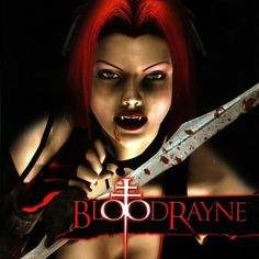 Bloodrayne Full Walkthrough on W&S