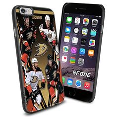"NHL Anaheim Ducks iPhone 6 4.7"" Case Cover Protector for iPhone 6 TPU Rubber Case SHUMMA http://www.amazon.com/dp/B00WTSLQMW/ref=cm_sw_r_pi_dp_6tuhwb0JEH2M3"