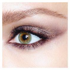 Charlotte Tilbury Nocturnal Cat Eyes to Hypnotise The Huntress | Beautylish