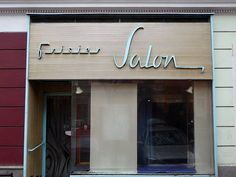 Frisier Salon by phospho, via Flickr