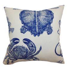 #pillow #crab #turtle