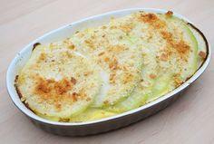 Eine Kohlrabi Lasagne ist ein gesundes, pikantes und vollwertiges Gericht. Ein Rezept für die ganze Familie.