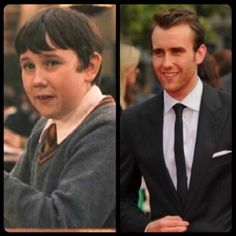 Puberty gets an A+ for this one.