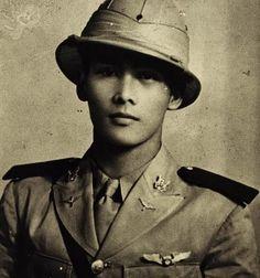 Lt. Cesar Fernando Basa, Philippines.