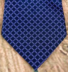 Men's BHS Tie Blue With Purple Pattern Design menswear office work smart casual - Men's BHS Tie Blue With Purple Pattern Design menswear office work smart casual - Mens Fashion 2018, Smart Casual Men, Purple Pattern, Wearing Black, Pattern Design, Sportswear, Casual Outfits, About Me Blog, Menswear