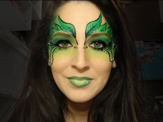 How to Face Paint -