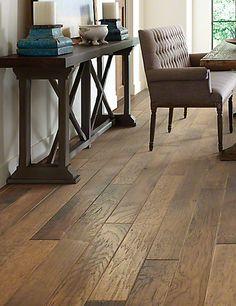 Anderson Bernina Hickory Fora hardwood flooring available at Flooring Market.