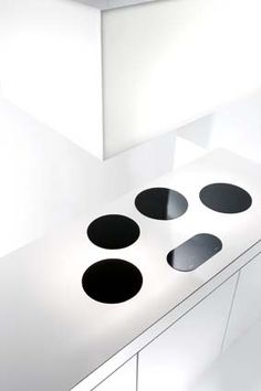 Novy Multi Zone induction hob, create your own cooking space///////www.bedreakustik.dk/home Dedicated to deliver superior interior acoustic experince.#pinoftheday////////