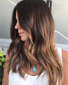 Hazelnut tones Createdusing a combo of @foilmefoils and #freehand #balayage to create the perfect sunkissed #bronde. By @amandatua_edwardsandco #edwardsandco #edwardsandcoalexandria