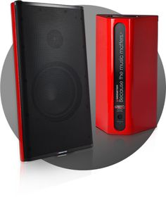 62d9bfa0408 Monster Speakers - Clarity HD Speakers - The Model One and The Micro from  Monster®
