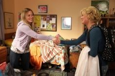 'Raising Hope' Recap: Season 3, Episode 20: 'The Old Girl'