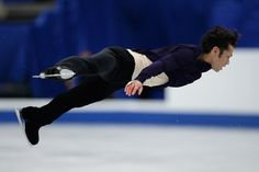 Daisuke Takahashi Photos - 82nd All Japan Figure Skating Championships: Day 2 - Zimbio