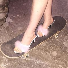Lets skate to pluto cuz boys r ther Boujee Aesthetic, Bad Girl Aesthetic, Aesthetic Collage, Aesthetic Vintage, Aesthetic Photo, Aesthetic Pictures, Aesthetic Grunge, Bedroom Wall Collage, Photo Wall Collage