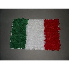 *International Day@ Kindergarten...make own flag and project (Italy project ideas for preschool, Plant my own Italian herb garden)