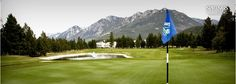 The Springs course is nestled beside the Rocky Mountains, is set high along the banks of the mighty Columbia River and rates as one of BC's top courses. Top Course, Golf Tips, Rocky Mountains, British Columbia, Places Ive Been, Things To Do, Golf Courses, Anniversary, Sports