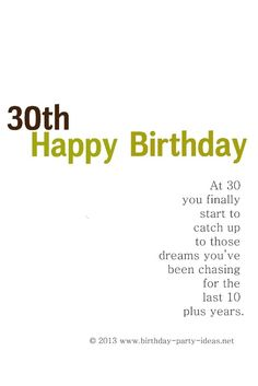 30th Birthday Quotes I Was Going To Write A Funny Poem Thats Dirty