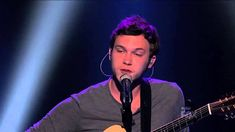 U Got It Bad - Phillip Phillips (American Idol Performance), via YouTube.