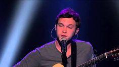 U Got It Bad - Phillip Phillips (American Idol Performance), via YouTube.