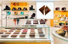 Pierre Marcolini - Chocolate Lover's Guide to Paris | Fodor's Travel