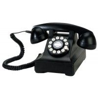 Retro 50's phone