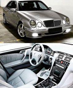 Mercedes E55 Amg, Mercedes Benz Canada, Mercedes Benz Germany, Mercedes Benz World, Mercedes Benz Trucks, Mercedes Benz G Class, Benz E Class, Mercedes Interior, Custom Car Interior