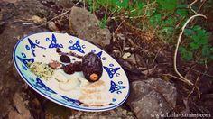 Ein Geschenk für die Feen - Ein kleiner Snack erhält die Freundschaft <3 Fairy magic Faery Magic, Fairyology