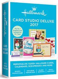 Hallmark Card Studio 2017 Deluxe Crack & Keygen Free Download