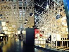 Riis Retail at Euroshop 2014 »  Retail Design Blog