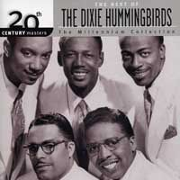 """The Dixie Hummingbirds were formed in Greenville, South Carolina in 1928 by James B. Davis, who had a vision of a group of talented men who would commit to praising the Lord in song. They sang in unique, highly defined harmonies, in a style of music, which was termed """"jubilee."""" They became the pioneers of the Gospel quartet sound that later would cross over into many genres of music, and are regarded as the greatest Southern quartet of their time."""