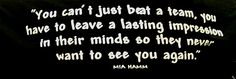 Volleybal quote