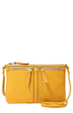 Fossil 'Erin - Small' Crossbody Bag available at #Nordstrom