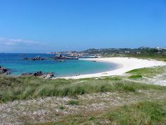 pequeñas calas, El Grove, Galicia, Spain Costa, Beach Vibes, Beach Wear, Places To Go, Surfing, In This Moment, World, Water, Summer