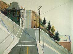 Thiebaud: 24th Street Intersection