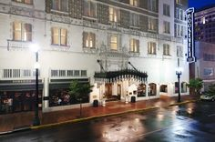 The Roosevelt New Orleans, A Waldorf Astoria Hotel - New Orleans Hotels - New Orleans, United States - Forbes Travel Guide Hotel Sites, Hotel Deals, Hotel Design Architecture, Astoria Hotel, New Orleans Hotels, Waldorf Astoria, Beautiful Places To Travel, Hotel Reservations, Cheap Hotels