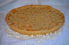 Pfirsichtarte von Judith Götzenberger Judith, Pie, Desserts, Food, Tarts, Germany, Bakken, Torte, Tailgate Desserts