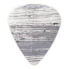 Spanish gray abstract watercolor acetal guitar pick - patterns pattern special unique design gift idea diy