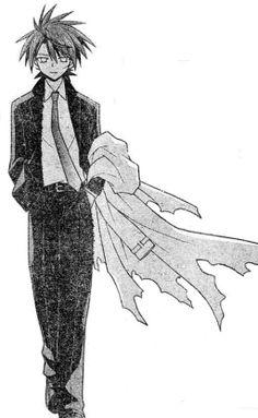 Negi Springfield, Manga Art, Manga Anime, Supernatural Crossover, Character Art, Character Design, Asuna, Miyazaki, Vocaloid