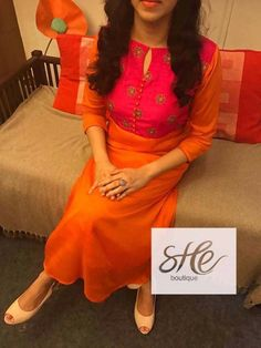 Salwar Neck Designs, Kurta Neck Design, Kurta Designs Women, Dress Neck Designs, Blouse Designs, Fancy Dress Design, Stylish Dress Designs, Indian Fashion Dresses, Indian Designer Outfits