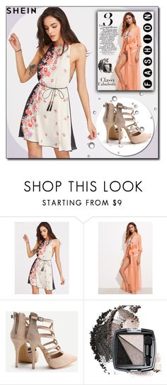 """""""SheIn 10 / XVI"""" by ozil1982 ❤ liked on Polyvore featuring Avon"""