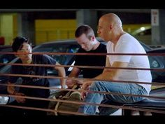 """#TonyJaa is in the next """"Fast & Furious 7"""" Now that is so frickin fantastic! More #MartialArts stars please!"""
