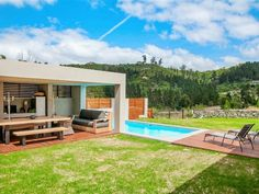 3 Bedroom House in Simola, woodlands estate, Amazing affordable new home in Simola! Designed by award winning architects, a variety of three bed Knysna, Private Property, 3 Bedroom House, Country Estate, Architects, New Homes, Golf, Amp, Amazing