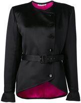 yves saint laurent vintage skirt suit