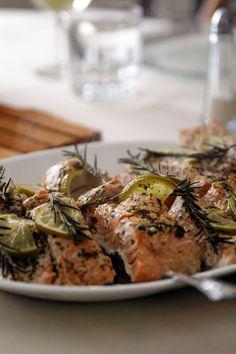 pescados con omega 3